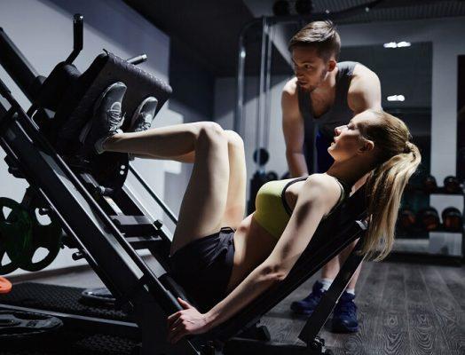 Lợi ích tập Gym mang lại thật tuyệt vời