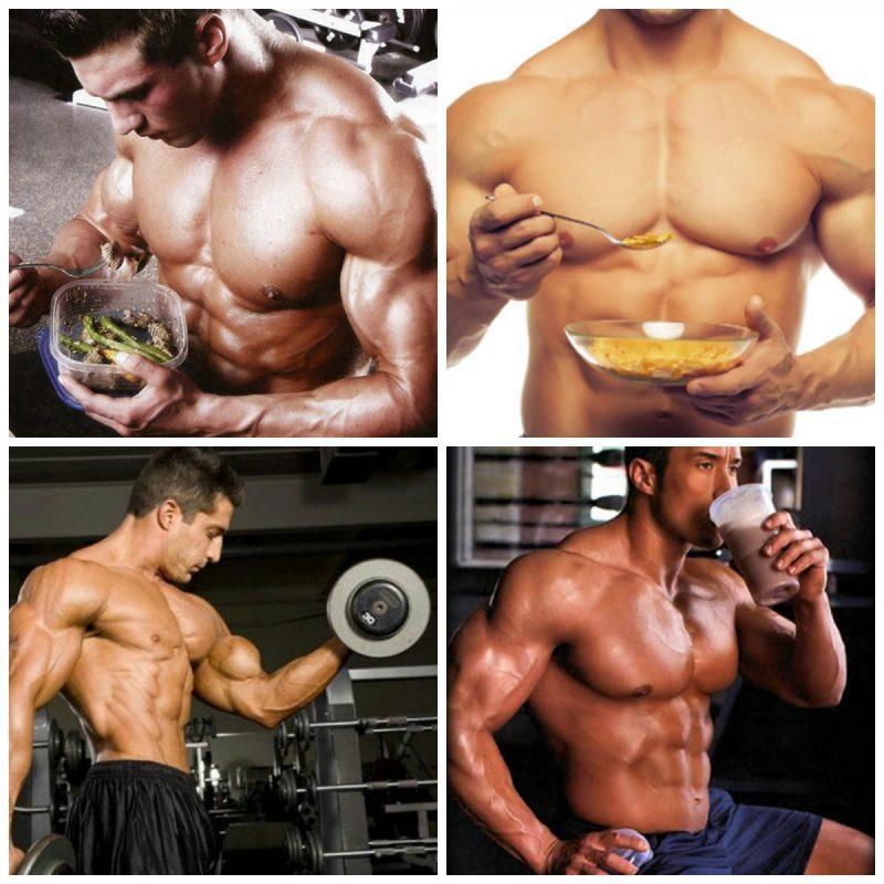 Làm quen với gym cùng lịch tập gym cho người mới bắt đầu