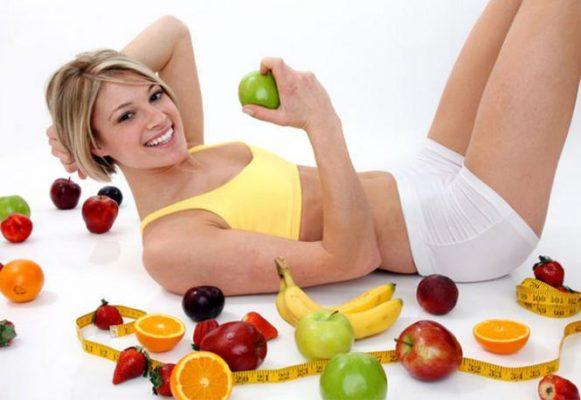 Giải đáp câu hỏi tập gym nên ăn gì để giảm cân cho các Gymer