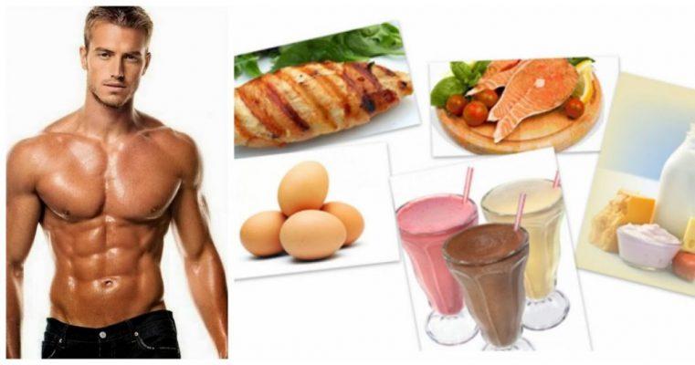 Tập gym xong nên ăn gì?
