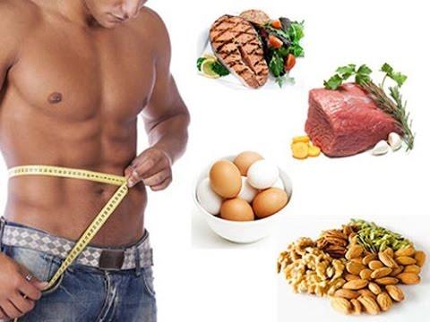 thực phẩm gym