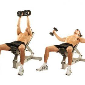 Cách tập cơ ngực