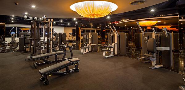 Giá phòng tập gym hiện nay là bao nhiêu?