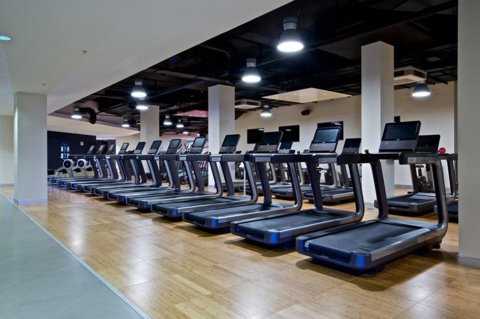 tư vấn kinh doanh phòng Gym