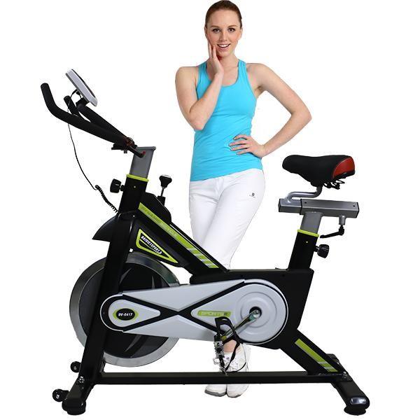 Những thiết bị phòng tập thể hình phổ biến tại phòng Gym