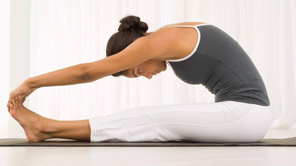 các bài tập thể dục giúp tăng chiều cao