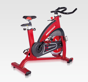 Lợi ích khi luyện tập cùng xe đạp tập Gym