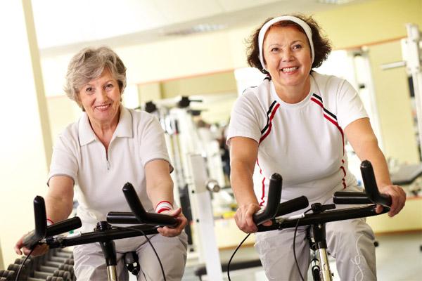 4 bước luyện tập với xe đạp tập Gym hiệu quả cao