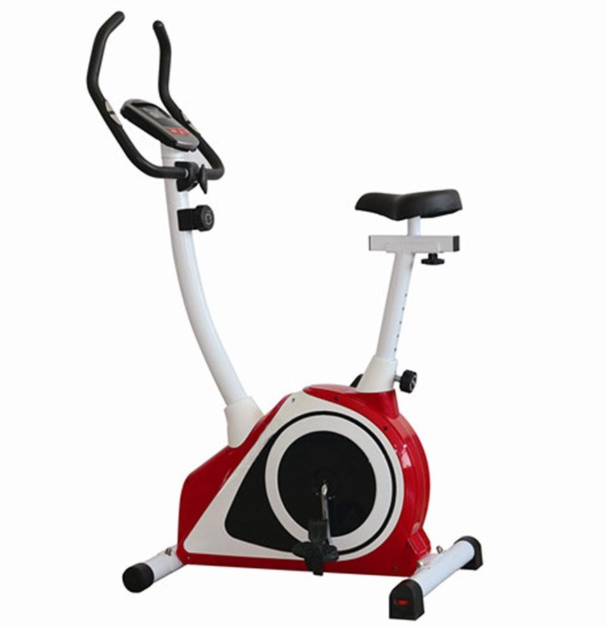 Xe đạp tập gym chuyên dụng cho các chị em Gymer