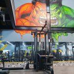 Setup phòng gym tầm trung ngay chỉ với số vốn 500 triệu