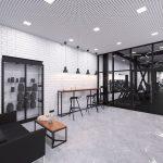 7 Mẹo trang trí phòng gym tạo không gian mở cho phòng tập
