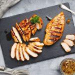 Top 7 thực phẩm bổ sung năng lượng tốt nhất cho người tập gym
