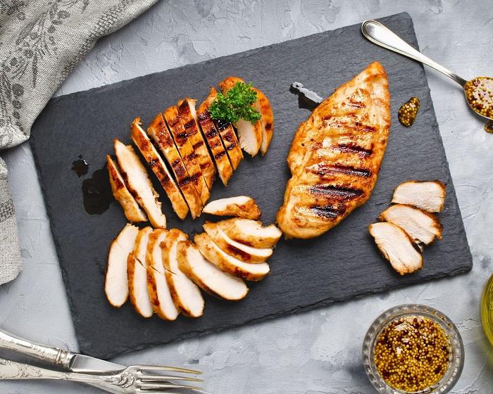 Top 7 thực phẩm bổ sung năng lượng tốt nhất cho người tập gym 1