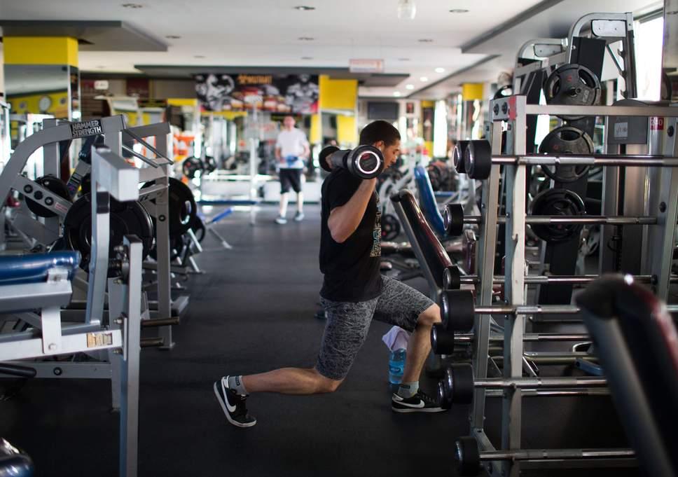 Đầu tư kinh doanh phòng tập gym