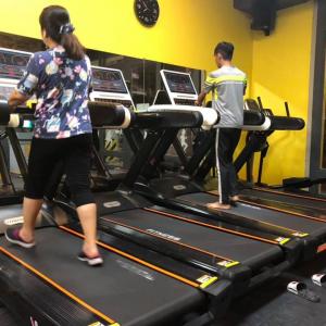 máy Fitness m9500 5