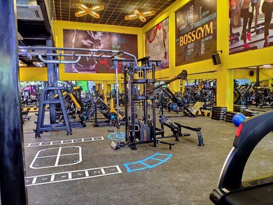 4 tiêu chí lựa chọn máy tập gym phù hợp cho phòng tập 2