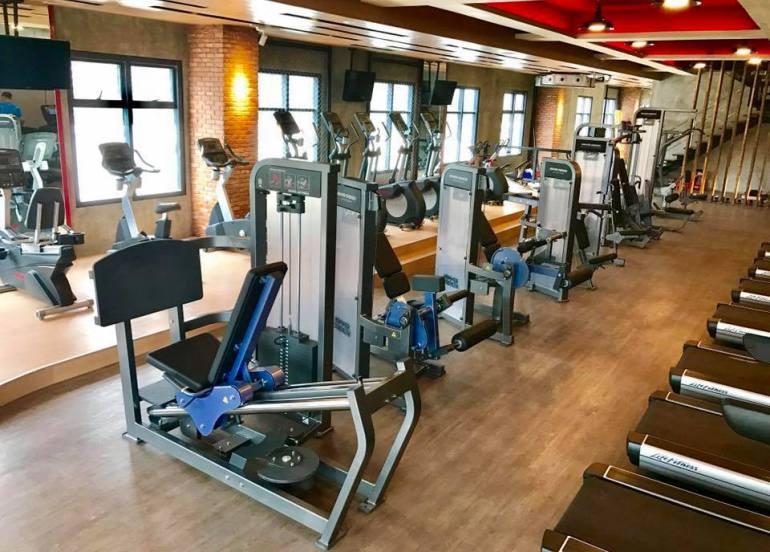 Đầu Tư Kinh Doanh Phòng Tập Gym Có Thật Sự Hấp Dẫn? 1