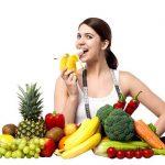 Tập gym nên ăn gì để giảm cân hiệu quả?